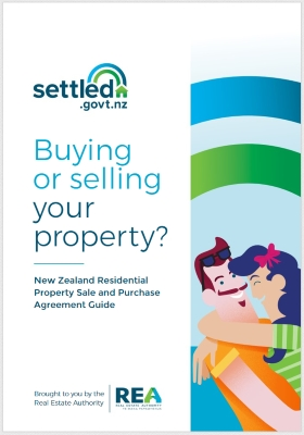 Buying or Selling your Property