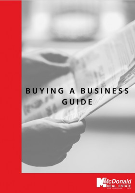 Buying a Business Guide