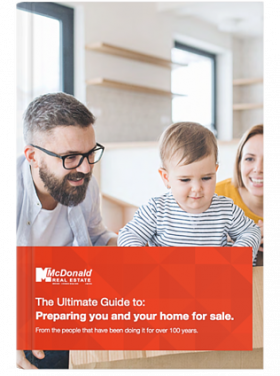 Ultimate guide to preparing you and your home for sale